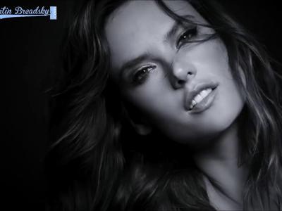 La nouvelle campagne de Victoria's Secret Alessandra Ambrosio