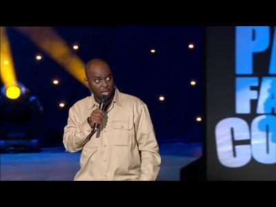 Michel Boujenah Fait Sa Comedie Extrait Phil Darwin