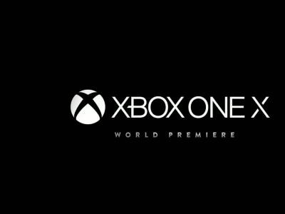 Xbox One X : trailer officiel de présentation