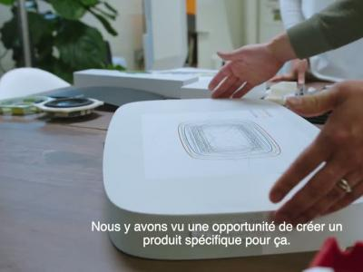 Sonos Playbase : making of du produit Home Cinéma (VOST)