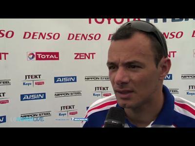 24H du Mans 2012 - Audi vs Toyota
