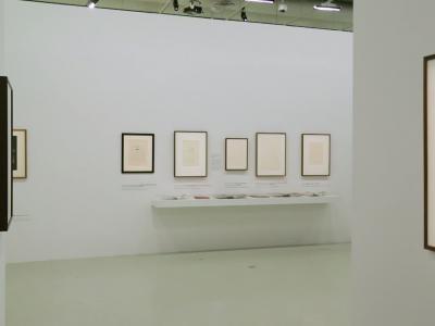 Visite guidée de l'exposition Paul Klee, l'ironie à l'œuvre