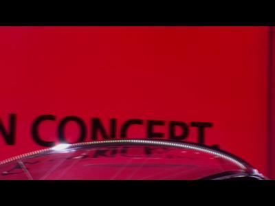 Genève 2011 : Mini Rocketman Concept