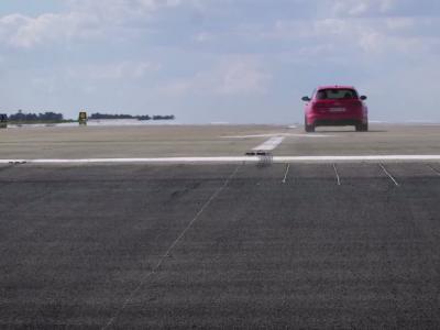 Essai Audi RS6 Performance