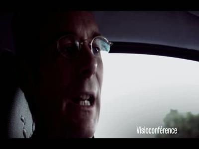 Renault Next Two : la ZOE autonome