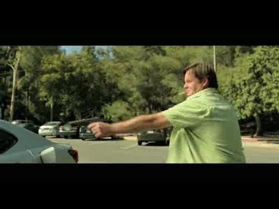 God Bless America au cinéma le 10 octobre - Bande Annonce