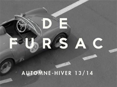 Circuit - De Fursac automne-hiver 2013/14