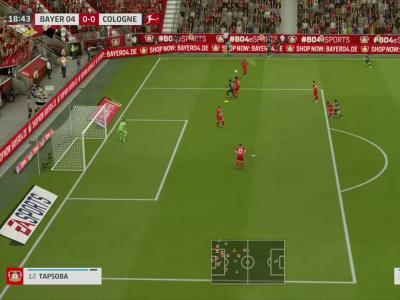 Bayer Leverkusen - 1. FC Cologne : notre simulation FIFA 20 (Bundesliga - 32e journée)
