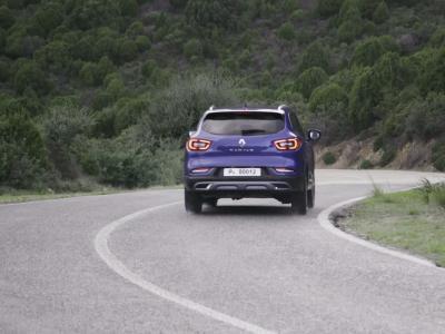 Renault Kadjar restylé (2019) : notre essai du SUV en vidéo