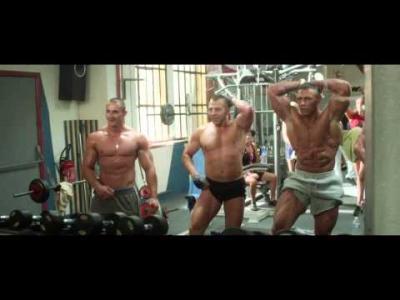 Bodybuilder - Bande-annonce