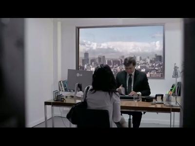 L'apocalypse en HD selon LG