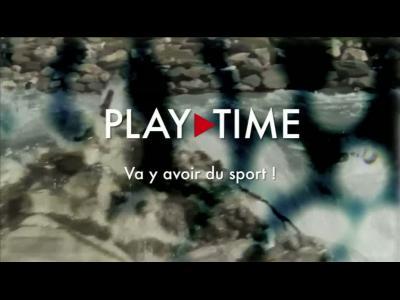 Play Time - générique