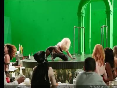 Jessica Alba, Sin City 2