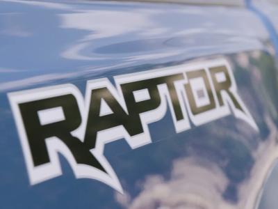 Ford Ranger Raptor : notre essai du pick-up en vidéo