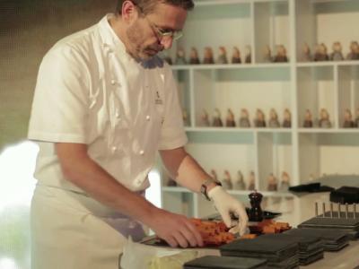 Gastron'homme [S5E09] Relais & Châteaux : association de chefs pour un monde meilleur