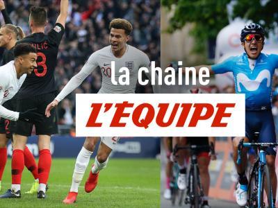 Euro U19 : France - République Tchèque en direct streaming vidéo