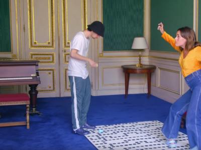 Agar Agar - Sorry About The Carpet