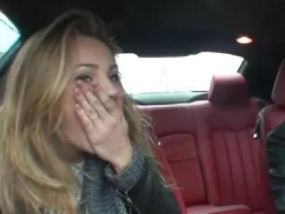 Comment ruiner une Maserati par étourderie