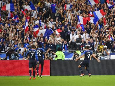 Equipe de France : top 10 des meilleurs buteurs de l'histoire