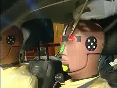 Renault Megane 3 - Tests