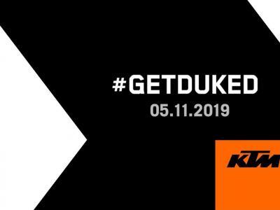 KTM 1290 Super Duke R - premier teaser vidéo