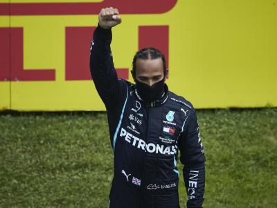 Grand Prix de Hongrie de F1 : Lewis Hamilton, voie royale pour le titre ?