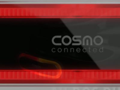 Cosmo Bike : prix, date de sortie et fonctionnalités du feu connecté pour vélo