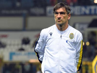 Hellas Verone : l'entraîneur nie tout chant raciste à l'encontre de Balotelli