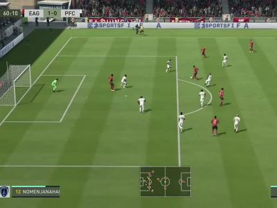 En Avant Guingamp - Paris FC : notre simulation FIFA 20 (L2 - 35e journée)