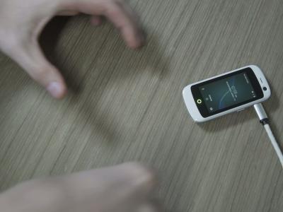 Jelly : vidéo officielle du plus petit smartphone 4G au monde