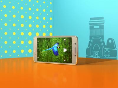 Moto G5 : vidéo officielle de présentation du smartphone Lenovo