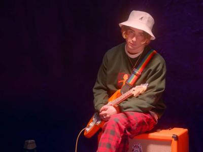 Alfie Templeman - Forever Isn't Long Enough