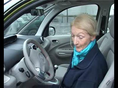 Citroën C3 Picasso : sa première virée parisienne