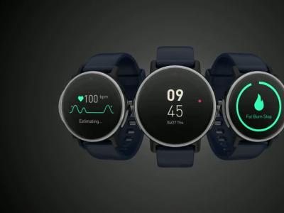 Acer Leap Ware : vidéo officielle de présentation de la montre connectée (VO)
