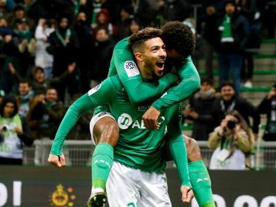Saint-Etienne - FC Nantes : notre simulation FIFA 20