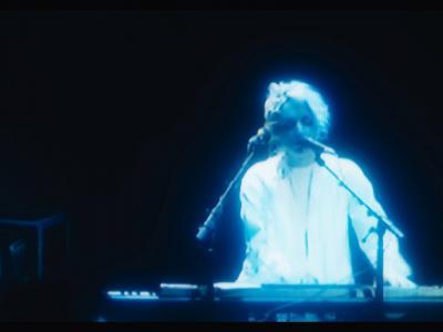 Agnes Obel - Won't You Call Me (Live Brooklyn, NY)