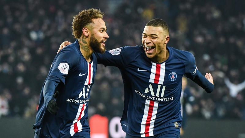 Montpellier - PSG : notre simulation FIFA 20