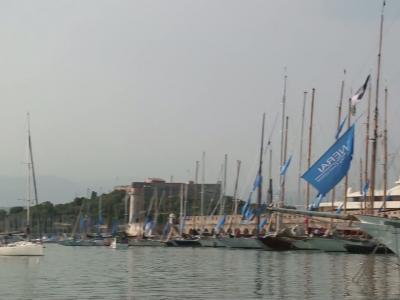 A bon port [S6E33] Panerai Classic Yachts Challenge 2015 #5
