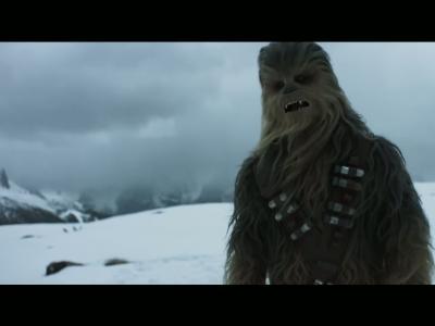 Solo: A Star Wars Story - La bande-annonce