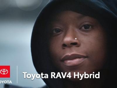 Toyota : la pub du constructeur au SuperBowl 2019