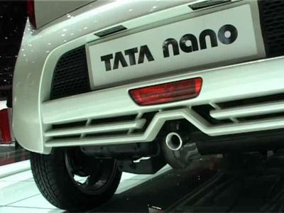 Reportage Tata Nano