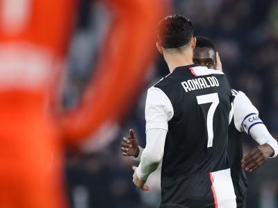 Juventus Turin - Lyon : notre simulation FIFA 20 - 8e de finale retour de Champions League