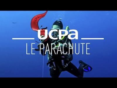 Tuto Plongée #9 : Utiliser son parachute