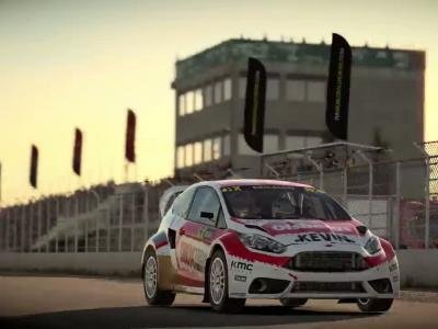 Dirt 4 : le trailer de gameplay Be Fearless (VF)