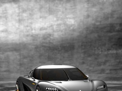 Koenigsegg Gemera : l'hypercar suédoise en vidéo