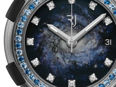 UpTime [S05E05] Romain Jerome : l'âge de la maturité pour RJ Watches ?