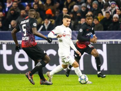 OL - Juventus Turin : notre simulation FIFA 20 (Ligue des Champions - 8ème de finale aller)
