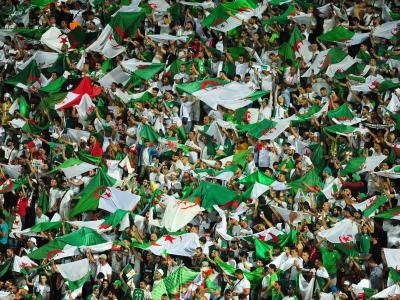 Coupe du Monde 2022 - Algérie : adversaires et calendrier du groupe de qualifications