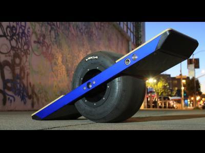 Hoverboard : retour vers le présent