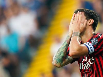 Udinese - AC Milan : les Lombards battus d'entrée !